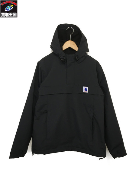 SOPHNET.×Carhartt WIP 19AW NIMBUS PULL OVER(S)【中古】