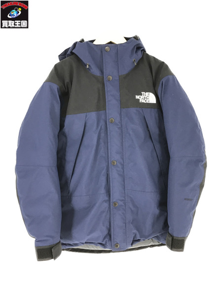 THE NORTH FACE MOUNTAIN DOWN JACKET (M)【中古】
