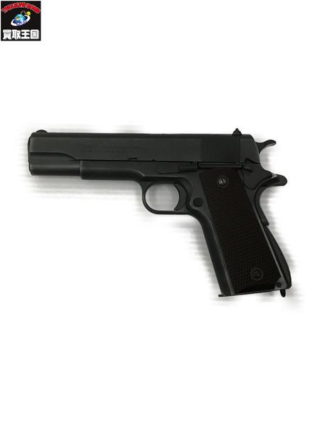 WA ウェスタンアームズ M1911A1 パールハーバーver【中古】