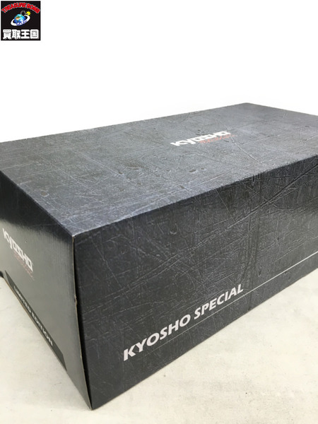 京商 1/12 ランボルギーニ ミウラ P400S レッド 350世界台限定【中古】