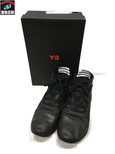 Y-3 adidas(ワイスリー アディダス)/Kozoko High(27.5)【中古】[▼]