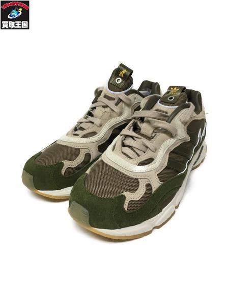 buy online b8c36 2fcb9 adidas/Saint Alfred TEMPER RUN /BD8043/27.0【中古 ...