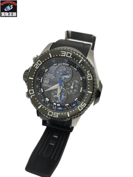 CITIZEN プロマスター アクアランドシリーズ 腕時計 N-B740【中古】[▼]