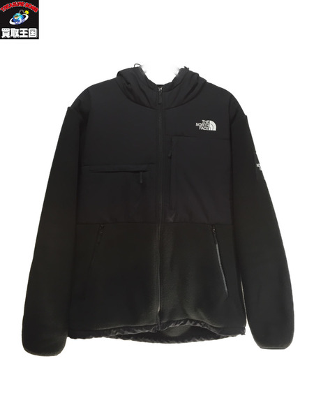 THE NORTH FACE Denali Hoodie SIZE XL ノースフェイス【中古】