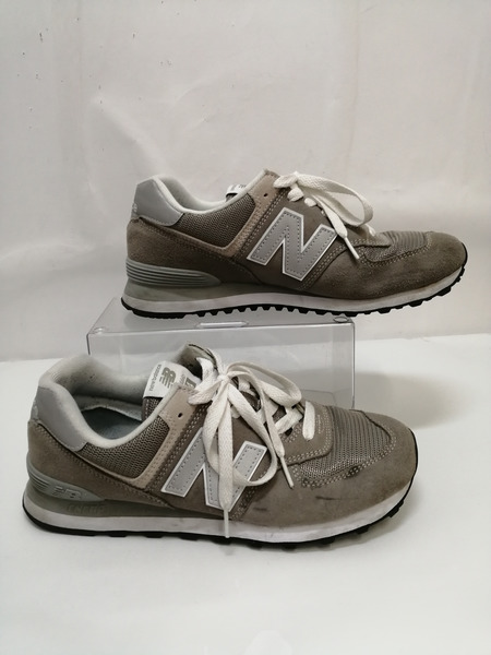 NEW BALANCE ML574EGG 28 GRYdshQtrC