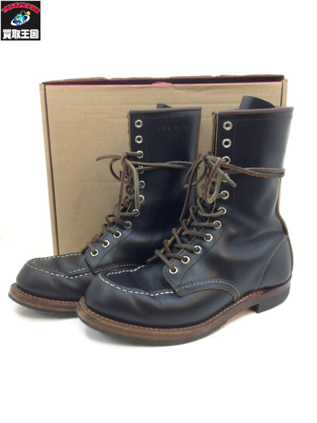 RED WING (SIZE 8 1/2) 8 110th 1/2) Anniversary RED Boot Huntsman 110周年/2015/限定モデル【中古】, 健康一番館:a13ec5a1 --- itxassou.fr