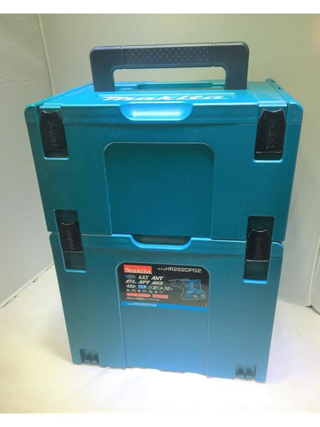 makita 18V 28?充電式ハンマドリル HR282DPG2 未使用品【中古】