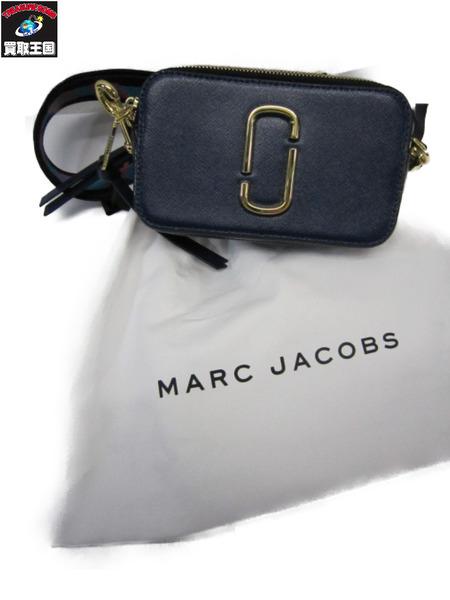 Marc by Marc Jacobs スナップショット ショルダーバッグ【中古】