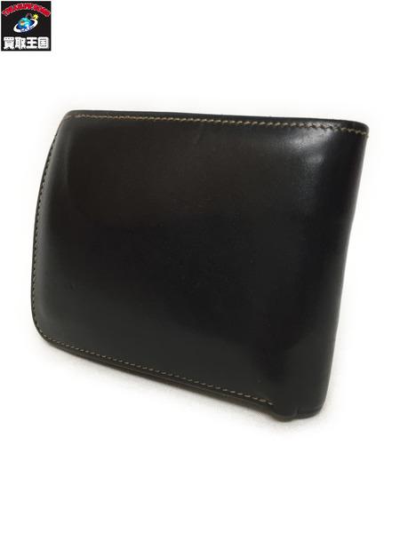 LAST CROPS 二つ折り 財布【中古】[値下]