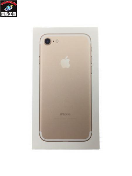 do_iPhone7 128GB ゴールド【中古】[▼]