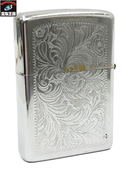 ジッポー ZIPPO 76年製 アラベスク柄【中古】