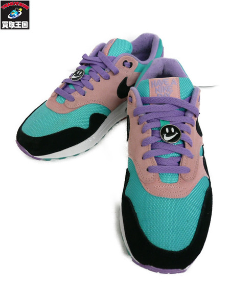 NIKE/AIR MAX 1 ND/SPACE PURPLE/28.0【中古】