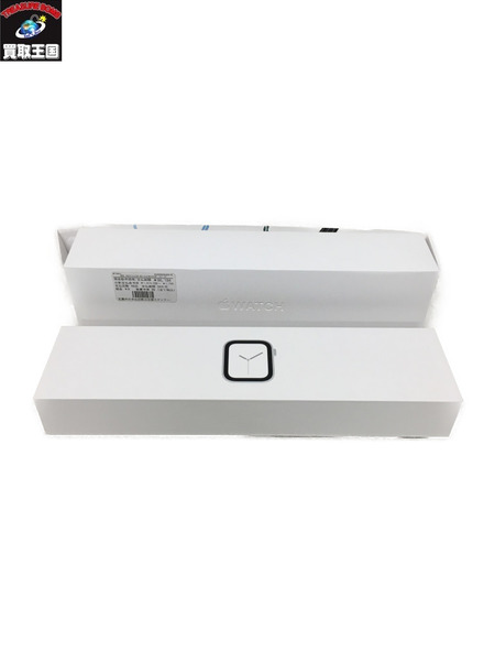 Apple Watch Series4 Stainless 44mm GPS+Cellularモデル【中古】