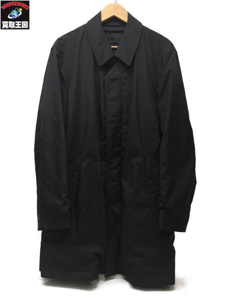 Brooks Brothers コート SizeM BLK【中古】