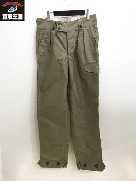 FREEWHEELERS UNION SOECIAL OVERALLS LOG ROLLER WORK PANTS 【中古】
