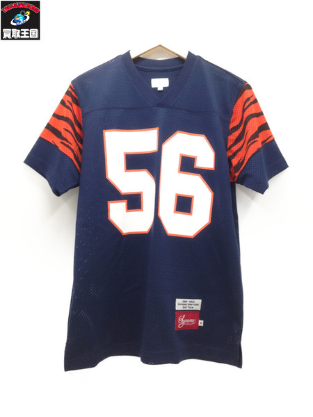 Supreme シュプリーム Bengal Football Top (M) 12AW【中古】