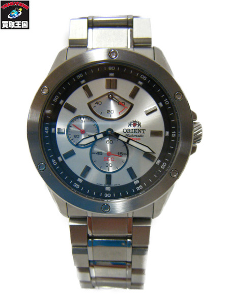 ORIENT 腕時計 EZ07-C0-B CA【中古】