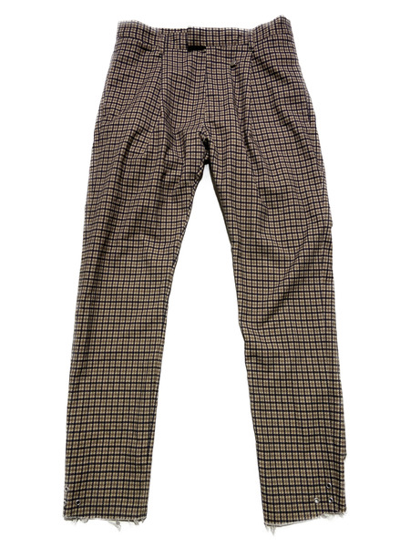 BED J.W. FORD/19SS/Jockey pants/1【中古】[▼]
