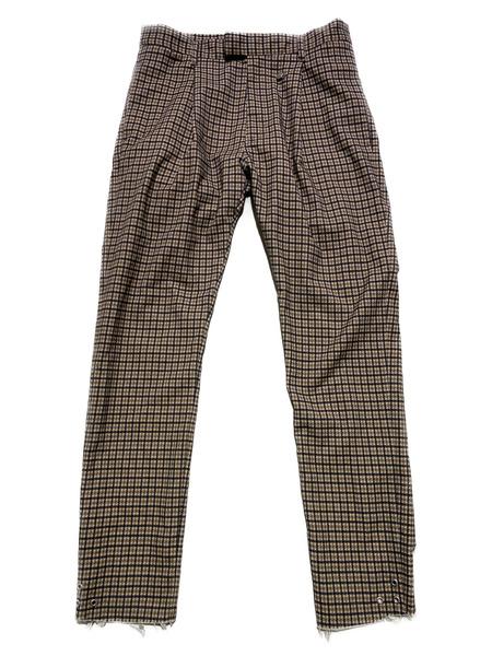 BED J.W. FORD/19SS/Jockey pants/1【中古】[▼]