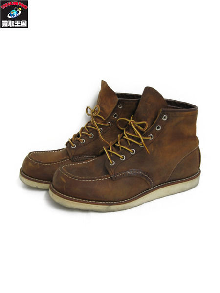 RED WING レッド・ウィング セッター 8876 (28)【中古】