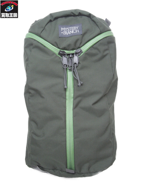 MYSTERY RANCH URBAN ASSAULTバックパック 緑【中古】