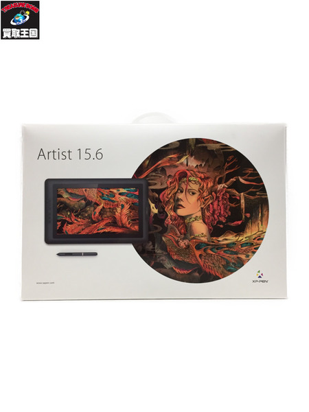 XP-PEX 液タブ 15.6インチ Artist15.6 【中古】