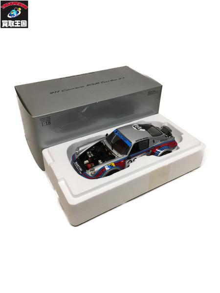 オートアート 1/18 ポルシェ 911 カレラ RSR Turbo 2.1【中古】[▼]