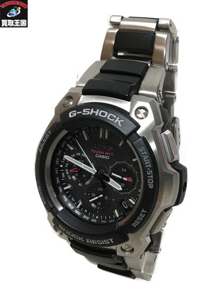 G-SHOCK MTG-1200 腕時計【中古】