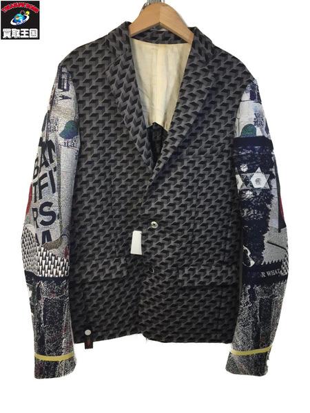 bodysong テーラードジャケット (SIZE:L)【中古】