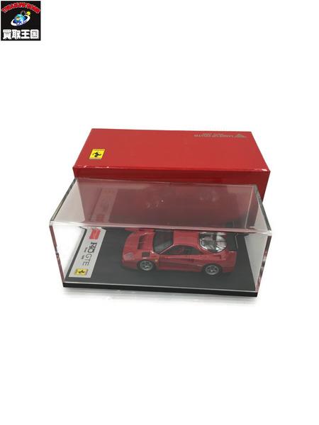 MAKE UP 1/43 アイドロン Ferrari F40 GTE Street 1995【中古】