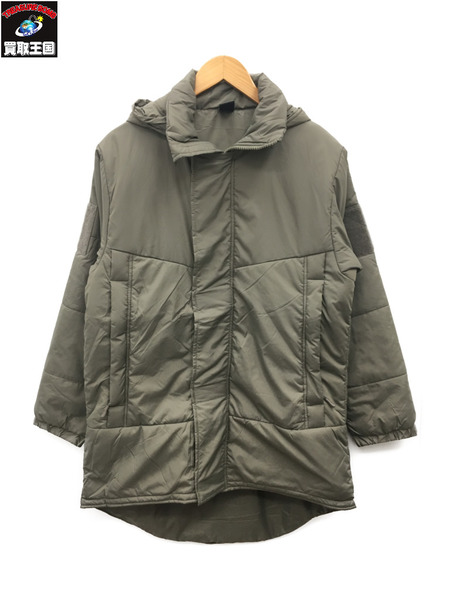YMCL KY MFG. PCU LEVEL7 JACKET TYPE2 モンスターパーカー(M)【中古】