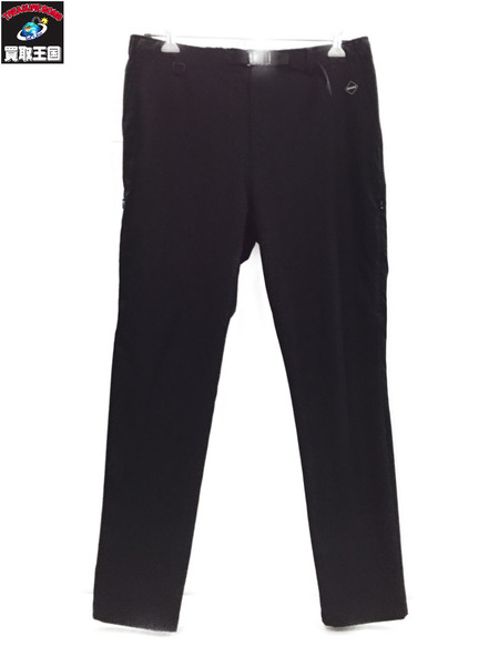 F.C.Real Bristol 20SS VENTILATION PANTS イージーパンツ (XL)【中古】