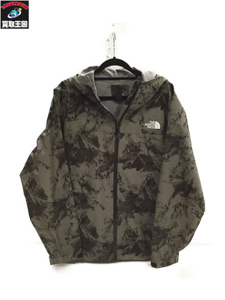 THE NORTH FACE NOVELTY VENTURE JACKET sizeM【中古】