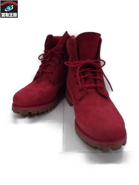 Timberland A1149 ブーツ 10W【中古】