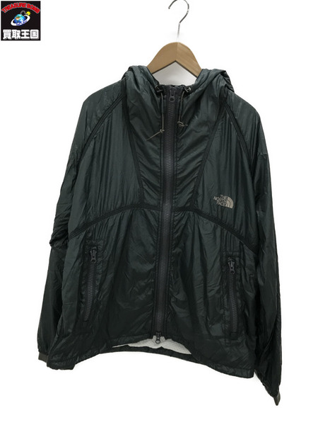 THE NORTH FACE PURPLE LABEL/20SS/PERTEX Mountain Wind Parka【中古】[▼]