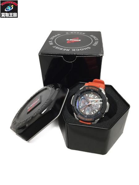 G-SHOCK GW-3000M TOUGH スカイコックピット 腕時計 TOUGH SOLAR GW-3000M 腕時計【中古】[▼], ハーブカントリー:2dc14af1 --- officewill.xsrv.jp