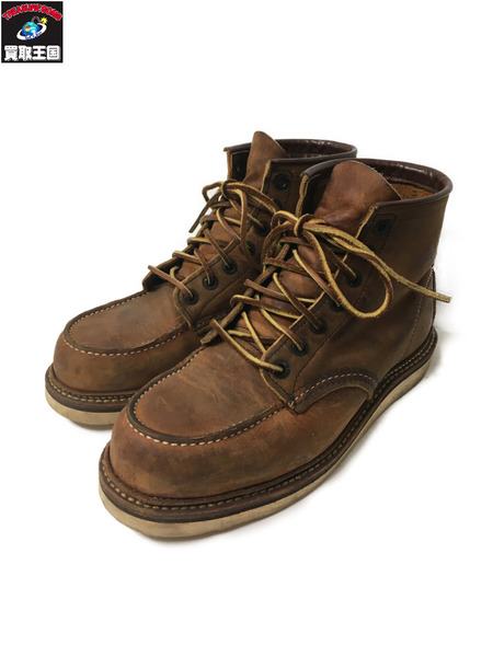 RED WING/1907/8D【中古】