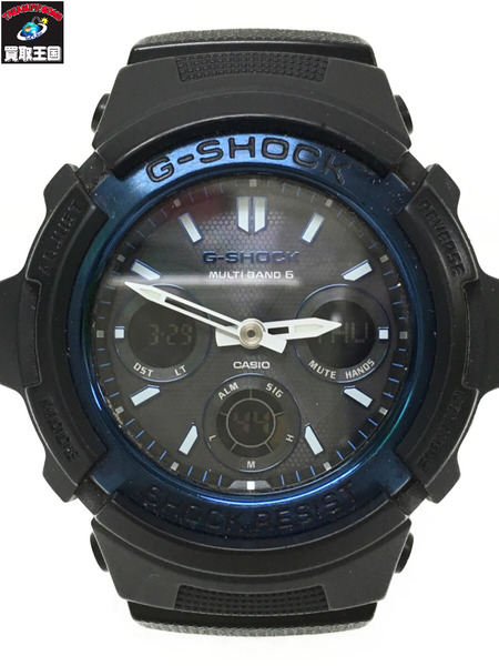 G-SHOCK/AWG-M100BC【中古】