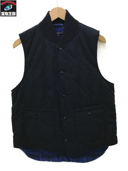 Engineered Garments 中綿ベスト (S)【中古】