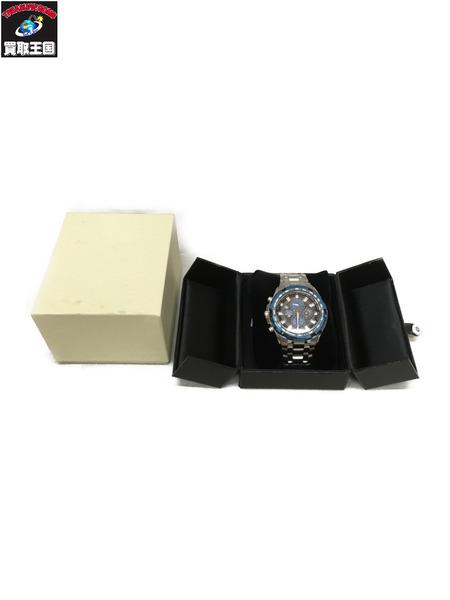 EDIFICE×CASIO EF-539 クロノグラフ 腕時計【中古】