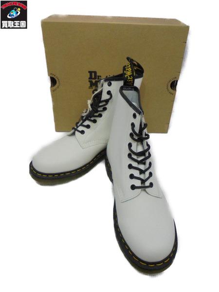 Dr.Martens 8ホールブーツ(27.0cm)【中古】