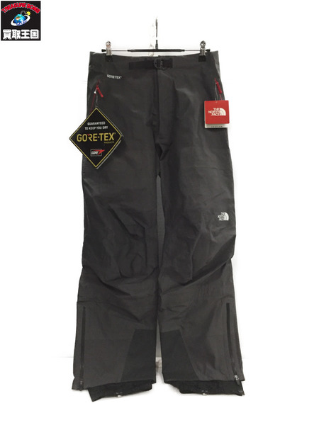 THE NORTH FACE GORE-TEX Antigravity Fuseform Pant sizeM【中古】