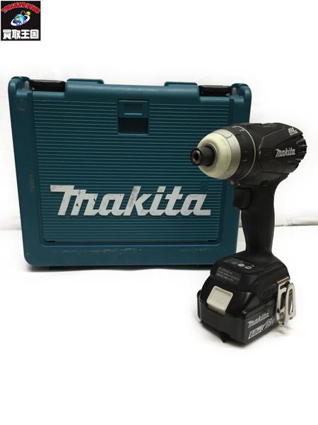 makita 4モードインパクトドライバ TP141DRGXB ツールセット【中古】