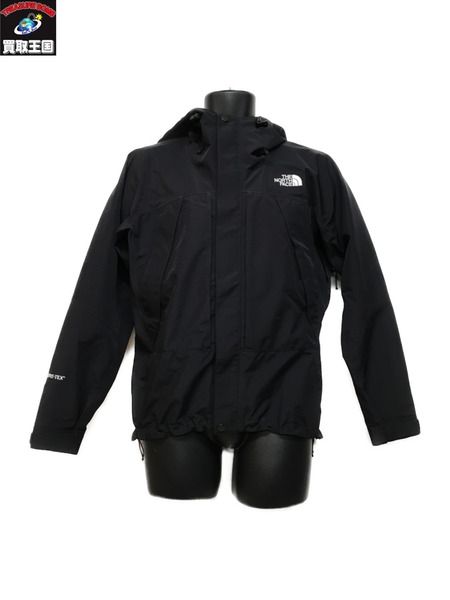 THE NORTH FACE ALL Mountain Jacket NP11710 (S)【中古】[▼]