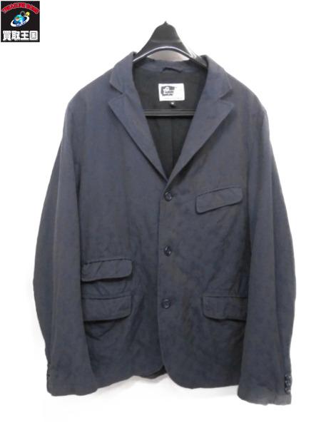 Engineered Garments Baker Jacket/ペイズリー柄/ベイカージャケット M【中古】