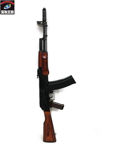 GHK ガスガン AK74【中古】