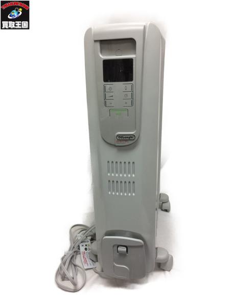 デロンギ オイルヒーター KDH411015-LG 【中古】