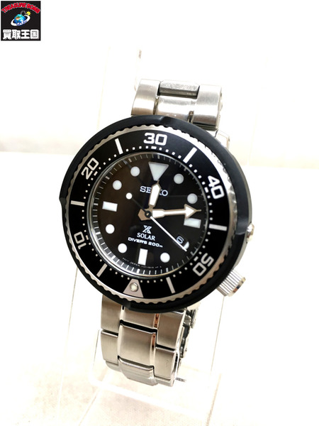 SEIKO/セイコー/プロスペックス/PROSPEX/ダイバースキューバー/プロデュース ショップ限定モデル/SBDN043/腕時計【中古】