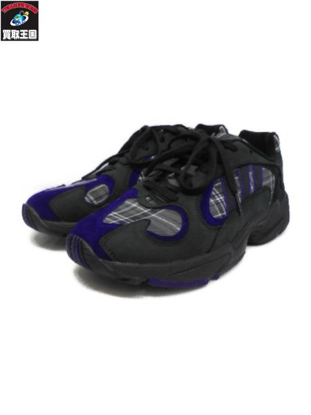adidas originals YUNG-1 size26.5/EF3965【中古】