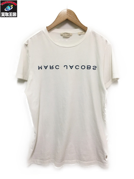 MARC JACOBS×Ron Herman/2016ss/ロゴプリントTee【中古】